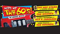 Hits of the 60´s, The Original Artists!