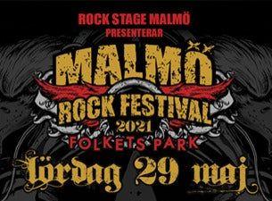Malmö Rock Festival 2022