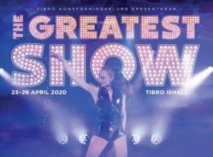 The Greatest Show - Premiär