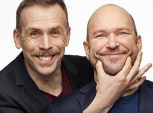Johan & Björn Värmländsk Voodoo