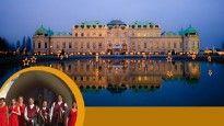 Smålandsoperan - Wien, drömmarnas stad!