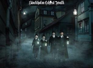 Spökvandring på Södermalm - Originalet
