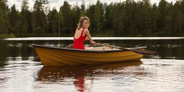 Nytt album och miniturné för Frida Hyvönen