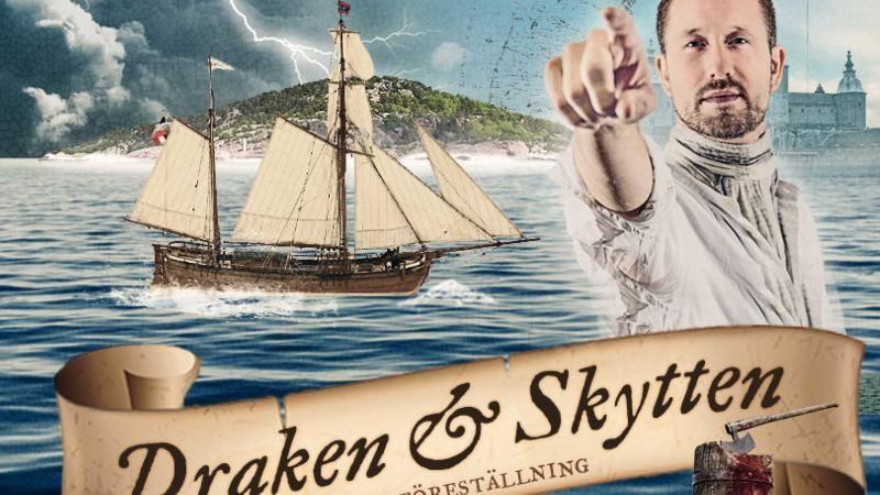 Draken och Skytten 2018