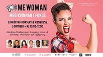 MeWoman - En inspirationsdag för Östergötlands kvinnor