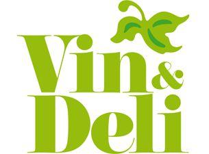 VIN & DELI 2019 - PROVNING - EKOLOGISKT OCH ANNAT VIN