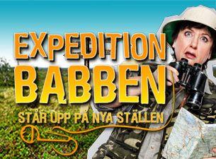EXPEDITION BABBEN