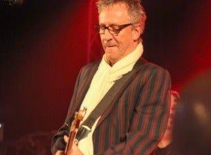Mats Ronander med musikanter