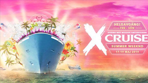 X-CRUISE VIP ACCESS