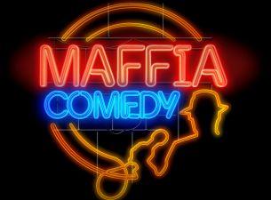 Maffia Comedy SUPERWEEKEND med Marcus Berggren m.fl.