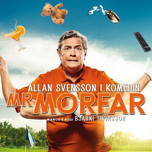 Mr Morfar