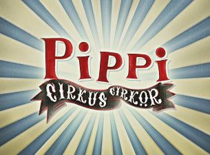 PIPPI PÅ CIRKUS
