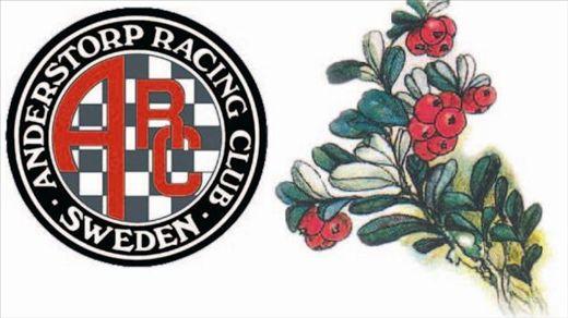 ARC Kvällsträning Formel 22 Augusti