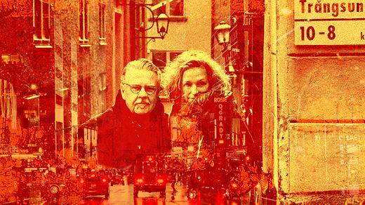 Mikael Wiehe & Ebba Forsberg - Dylan på svenska