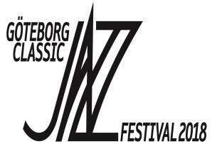 Göteborg Classic Jazz Festival 2018 (Dagsbiljett Lördag)