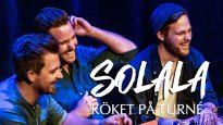 Solala- Köket på turné