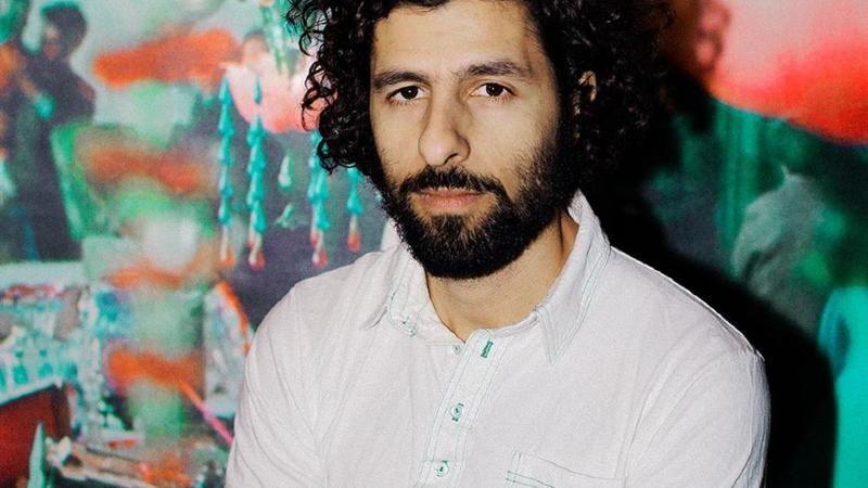 José González med The String Theory