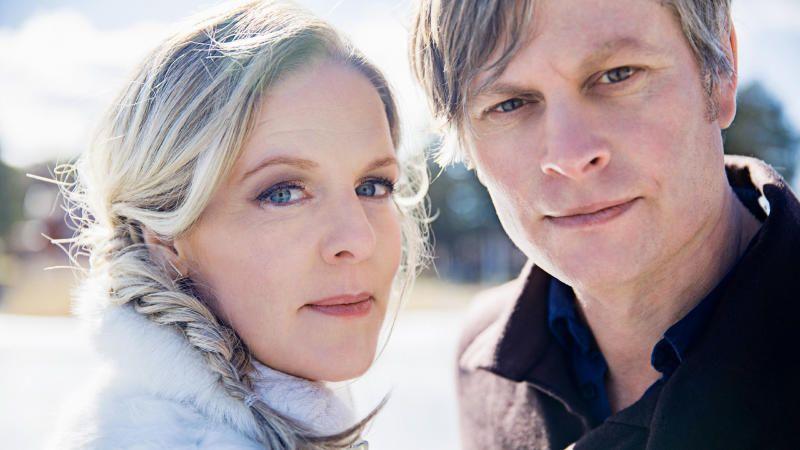"""Sofia Karlsson och Martin Hederos: """"Stjärnenätter - sånger om julen"""""""