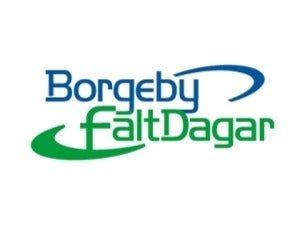 Borgeby Fältdagar - 29  juni