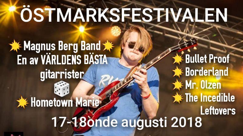 Østmarksfestivalen