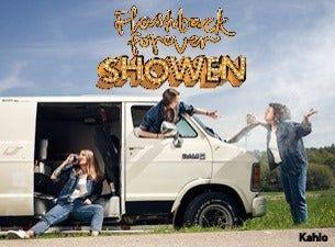 Flashback Forever - Showen