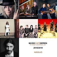 Rigmor Gustafsson Kvartett