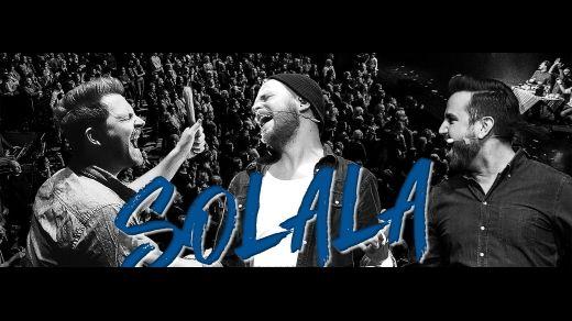 Solala - Publiken Bestämmer