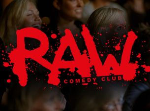 RAW comedy club