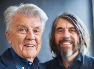 Sven-Bertil Taube & Peter Nordahl - Så länge skutan kan gå