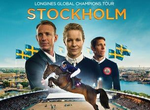 Longines Global Champions Tour of Stockholm