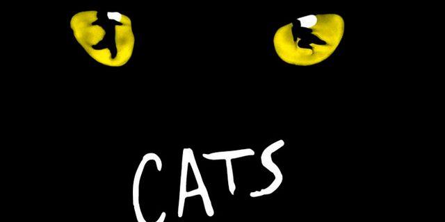 """Succémusikalen """"Cats"""" till Sverige"""