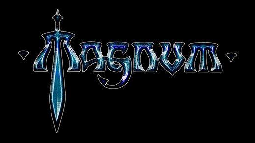 Magnum + Support