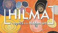 HILMA-an Opera about Hidden Art