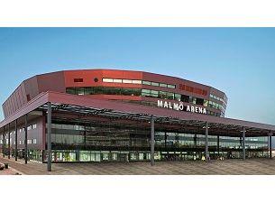 Malmö Redhawks -Luleå HF - Lounge 4