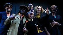 Blacknuss - Live at Cirkus