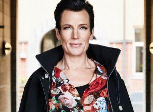 Olikheter är bra - Föreläsningshow med Annika R Malmberg