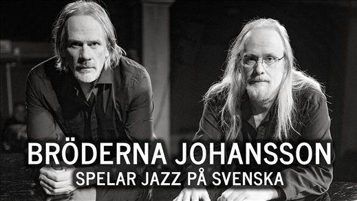 Bröderna Johansson