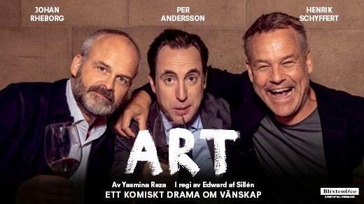 ART (18:00)