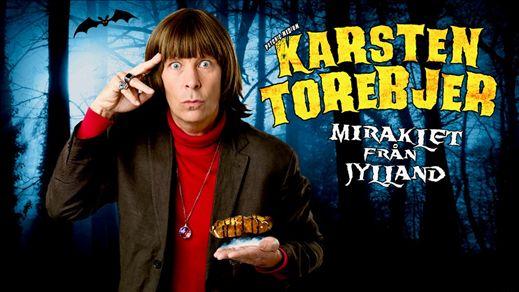 KARSTEN TOREBJER - MIRAKLET FRÅN JYLLAND 8/3