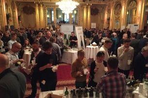 Franska Vin- och Gastronomidagen 2018