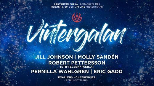 Vintergalan 2019 Örebro