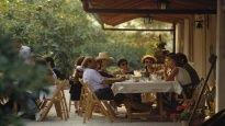 Italienska Vin och Gourmet dagen