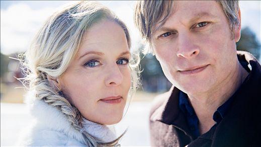 Stjärnenätter - Sofia Karlsson & Martin Hederos