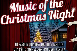 Music of the Christmas Night