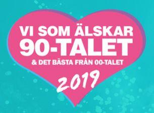 Vi som älskar 90-talet - Festival Edition