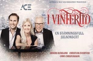 Biljetter till I Vintertid - en stämningsfull julkonsert