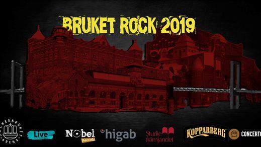 Bruket Rock 2019 - Alla Helgons Metal