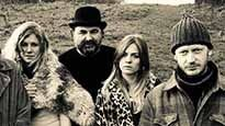 Ethan Johns With The Black Eyed Dogs & Johan Örjansson Band
