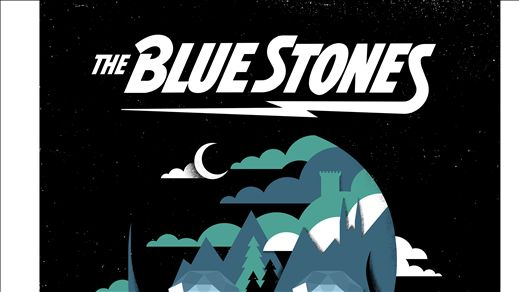 The Blue Stones (CAN)
