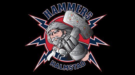 Halmstad Hammers HC - Vår 09